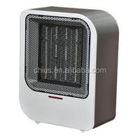 1500W Ceramic heater with slim body