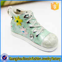Factory sale sneaker charms shoe charms wholesale