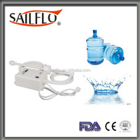 Sailflo 115/220V BW4003A battery operated 5 gallon drinking water pump for coffee maker