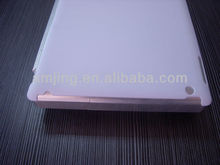 3D Sublimation Cases For iPad 2 /3 / 4 Sublimation Cases
