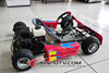 4 storke 2.4 HP racing cheap 90cc Longxin engine go kart racing