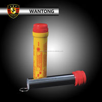 DNS Red Hand Flare Smoke Signal fireworks for Marine Boat Sea Rescue