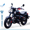 Hot sale in North America 200cc motocicletas gear shift motorcycle