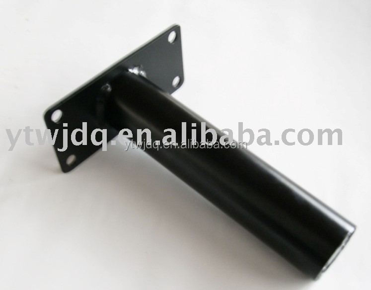 New OEM welding furniture metal leg part /table leg /sofa leg