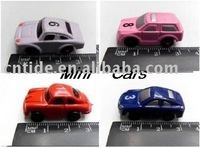 Supply Mini toy cars