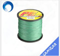 New design green color fishing line with great price wholesale