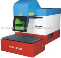 Laser Marking Machinery