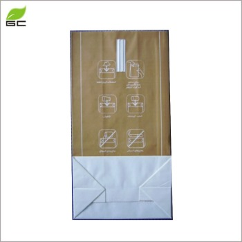 Alibaba best selling PE coated disposable airsickness vomit paper bags
