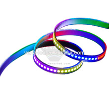 Programmable pixel sk6812 rgbw led strip light controller ring