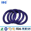 IBG high precision custom molded black nitrile rubber bellows