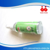 Hot sale effective China 100ml lemongrass oil mosquito repeller spray