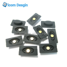 Customize Conductive carbon pill Rubber Silicone Keypad