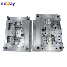 Vehicle mold Car Automobile Rear Bumper Injection Mould