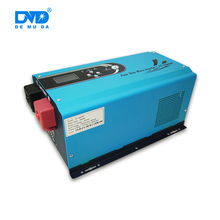 Low frequency grid tie dc ac inverter 12v 220v 3000va power jack inverter pure sine wave
