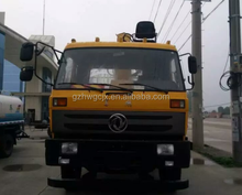 High Quality New Cheap 8Tons DONGFENG TRUCK WITH CRANE