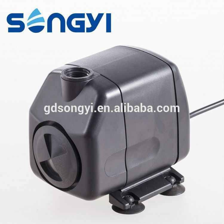2014 New submersible water pump bldc motor dc24v Christmas on sale