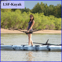 Sport Entertainment Products Kayaks