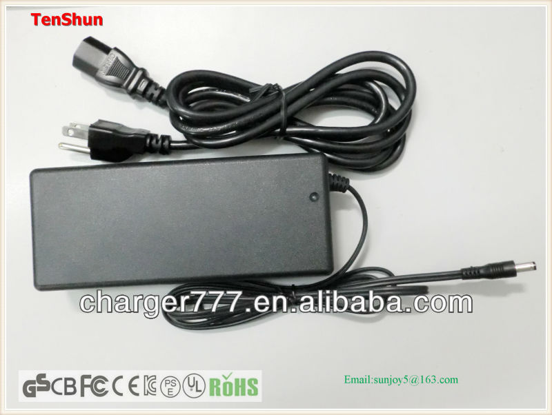 electric bike charger 48v