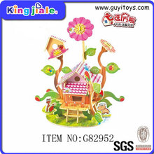 High performance wholesale new design modern wooden toy