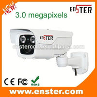 "High Resolution1/3"" OV CMOS sensor waterproof 4mp 3mp 2mp ip camera full hd hikvision ip camera"