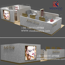 Glass Make Up Cabinet Cosmetic Disply Cases For Sale