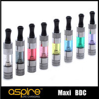 New fastion Aspire maxi bdc Clearomizer bottom coil atomizer