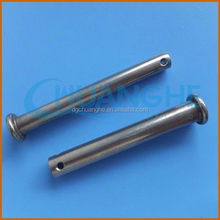 alibaba website holes pin ts16949 fastener manufacturer