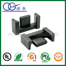 EPC17 ferrite magnet with high quality
