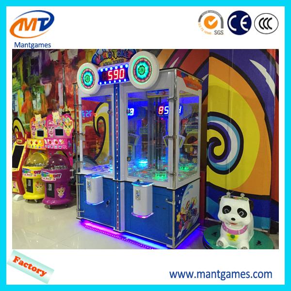 machine magic