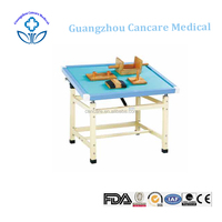 SANDING UNIT VERTICAL OVERHEAD SAND & WATER TABLE