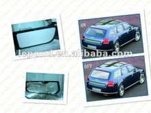 0.4mm Pdlc film /smart film glass for car windows/office /building