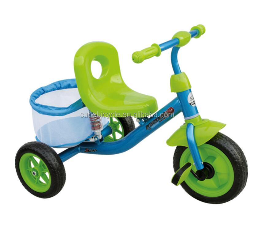New model baby tricycle / EVA wheels trike for kids