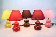 Factory supplier wholesale electricl mushroom shape lamps fragrance oil burner lamp