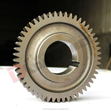 drive shaft gear for motorcycle parts