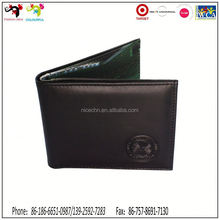 2015 Premium and promotion item !! 2015 men's card wallets mini