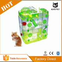 Custom Hamster Cage And Small Animal Cages For Sale