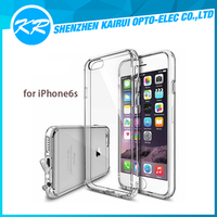 Phone Case tpu + pc drop resistance scratch phone case for iPhone6s