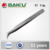 BK T7 7-SA BaKu Anti-Magnetic esd tweezer Not Corrosive stainless steel tweezers