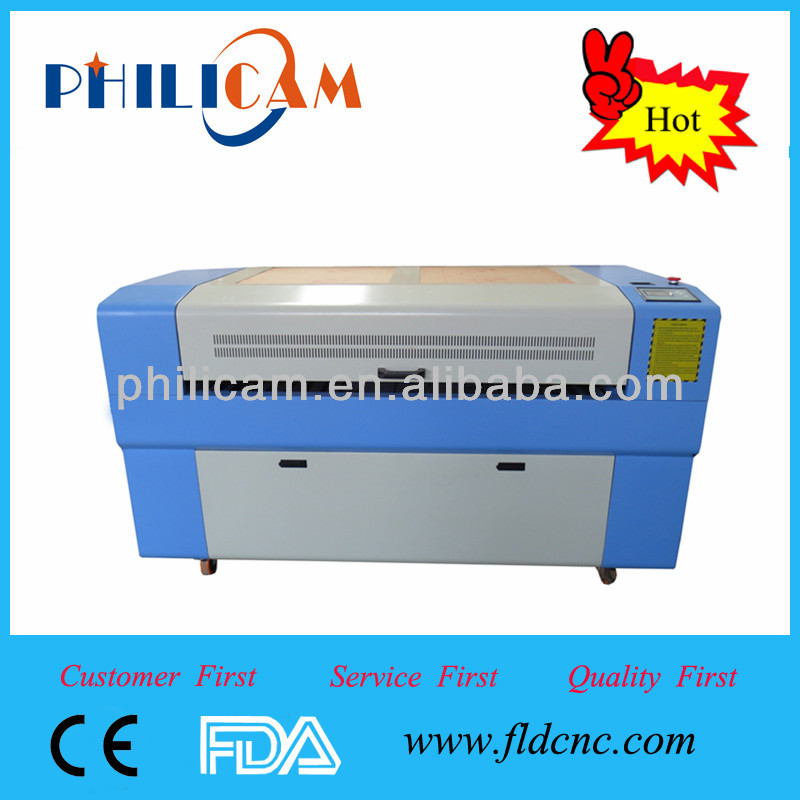 CO2 laser engraving and cutting machine/tile laser engraving machine with CE ISO FDA certification