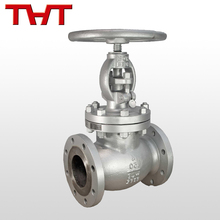 api cf8 regulating globe valve / near zero leakage valve