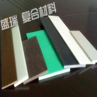 Hot selling Shengrui FRP GRP pultrusion pannel