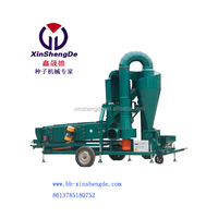 5XF-15 Sunflower seed cleaning equipment