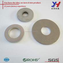 OEM ODM customized Pump Shaft protecting sleeve