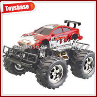 Four-way rc toys truck 1 16