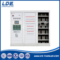 GDZW series 220V/110V Switch mode DC power supply system for substation