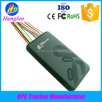 Hidden mini GPS Tracker Car Location GSM GPS Tracker with Engine Cut