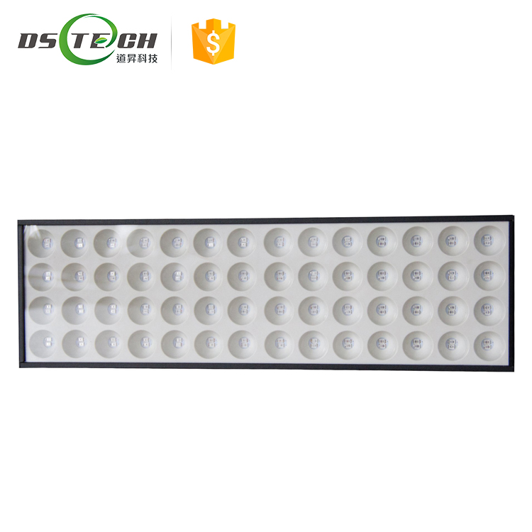 2017 full spectrum led plant lights 30/60w panel led grow light for greenhouse