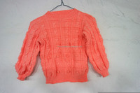 wholesale winter used clothes/clothing children sweater