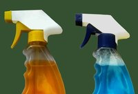 foaming trigger sprayer heavy duty spray bottle
