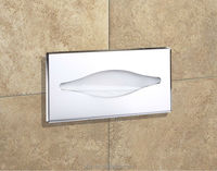 Recessed paper towel dispenser 009